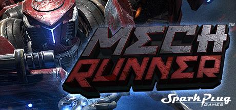 دانلود بازی ربات دونده MechRunner برای کامپیوتر
