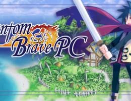 دانلود بازی روح شجاع Phantom Brave برای کامپیوتر