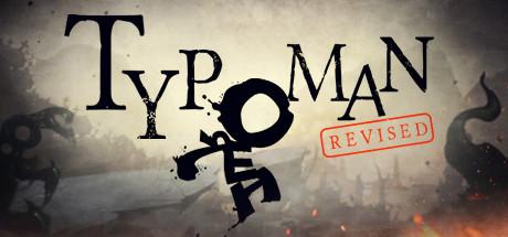 دانلود بازی مرد تایپی Typoman Revised برای کامپیوتر