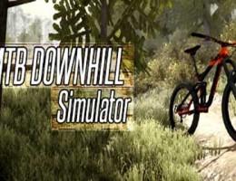 دانلود بازی دوچرخه سواری MTB Downhill Simulator برای کامپیوتر
