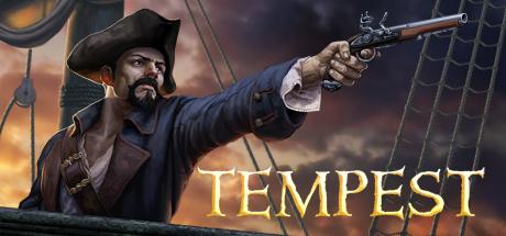 دانلود بازی دزد دریایی Tempest برای کامپیوتر