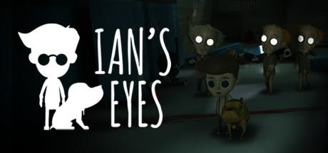 دانلود بازی چشم های ایان Ians Eyes برای کامپیوتر