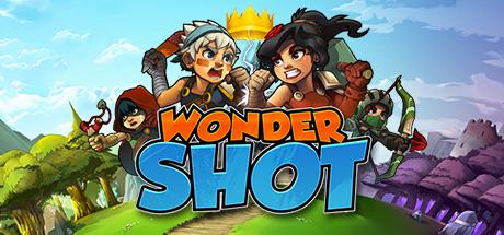دانلود بازی چندنفره شلیک شگفت انگیز Wondershot برای کامپیوتر