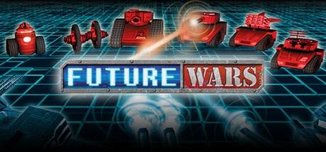 دانلود بازی جنگهای آینده Future Wars برای کامپیوتر