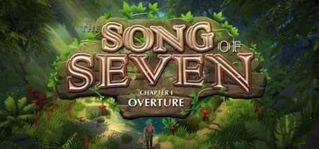 دانلود بازی The Song of Seven Chapter One برای کامپیوتر
