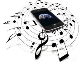 دانلود پرطرفدار ترین آهنگ های زنگ خور موبایل