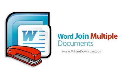 MS Word Join Multiple Documents Software