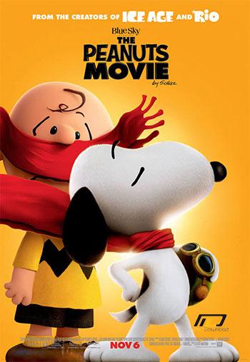 2015 The Peanuts Movie
