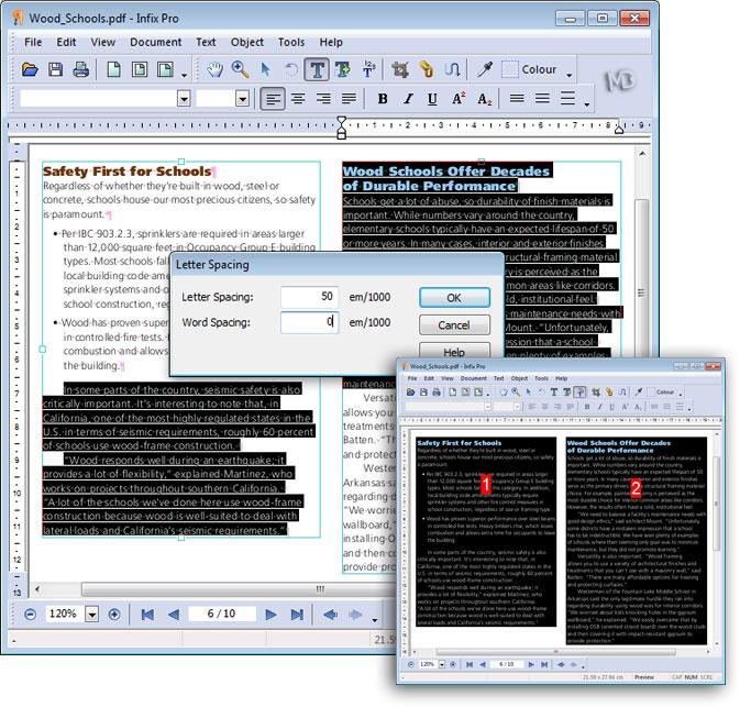 screenshot- Infix PDF Editor Pro2
