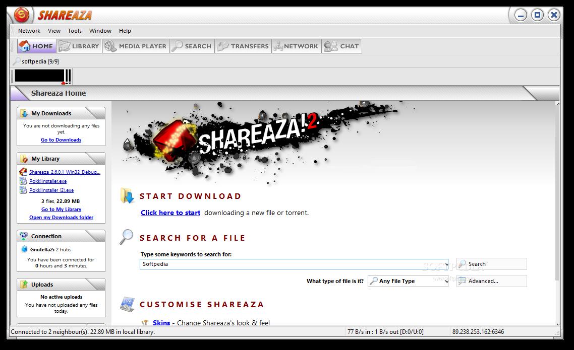 screenshot.Shareaza-1