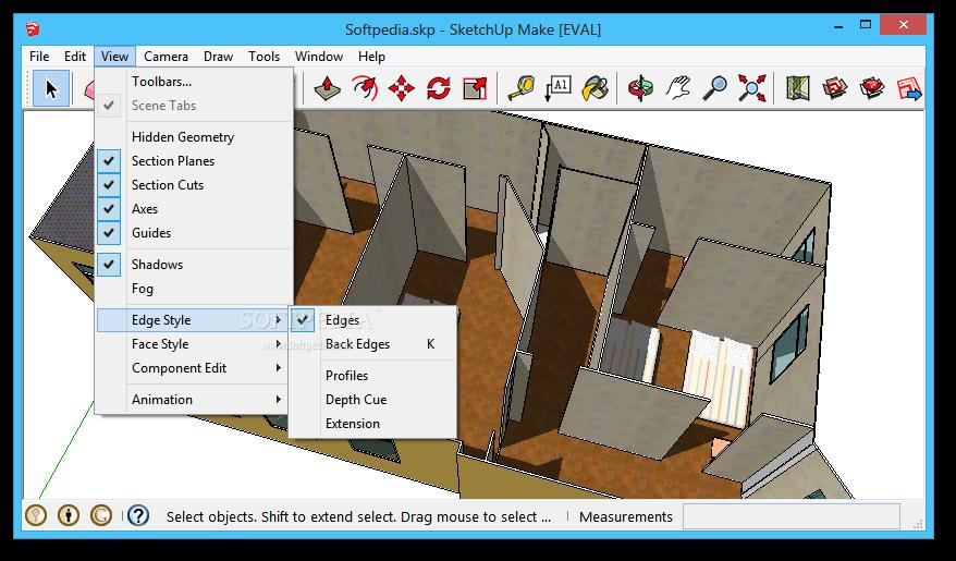 screenshot.SketchUp.Pro-3