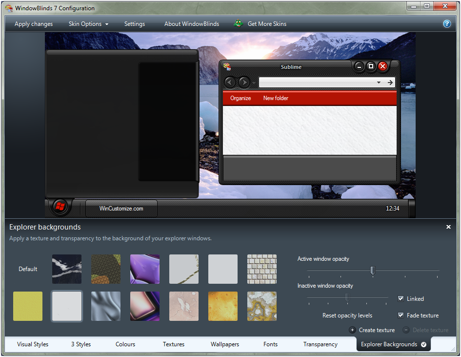 screenshot.Stardock.WindowBlinds-5