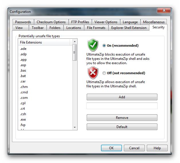 screenshot.UltimateZip-4