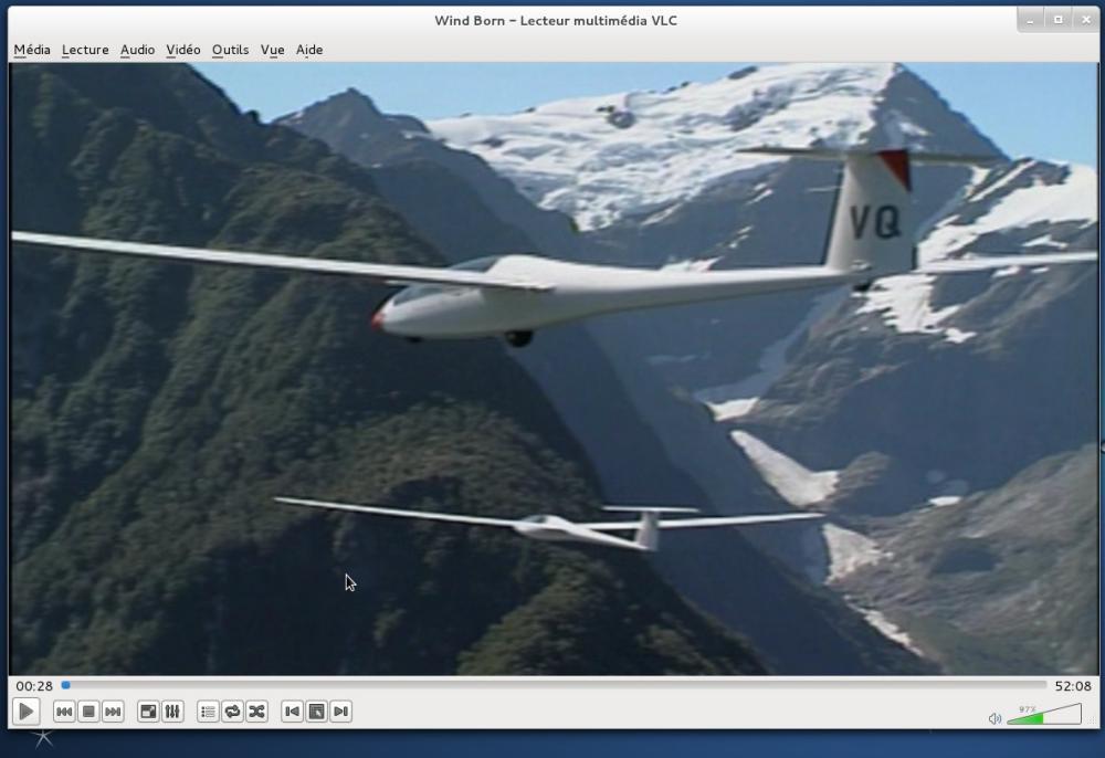 screenshot.VLC .Media .Player 1 نرم افزار پخش فایل های ویدئویی VLC Media Player 2 1 3 Final x86/x64