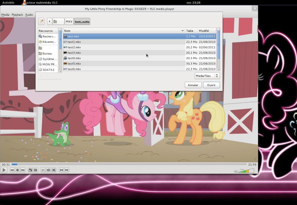 screenshot.VLC .Media .Player 2 نرم افزار پخش فایل های ویدئویی VLC Media Player 2 1 3 Final x86/x64