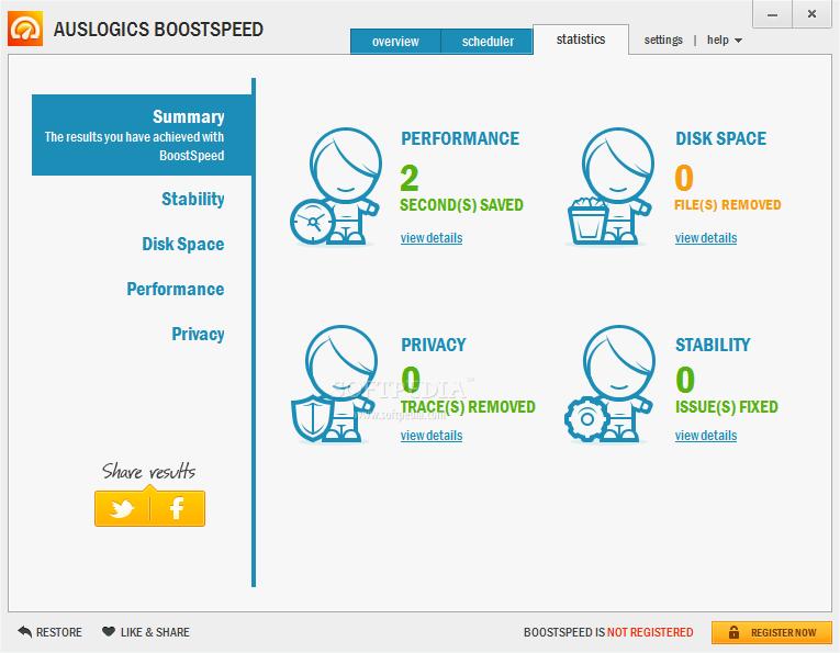 screenshots.AusLogics.BoostSpeed-3