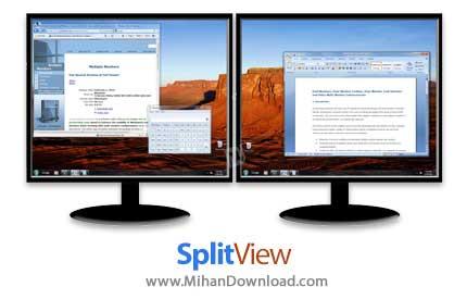 splitview