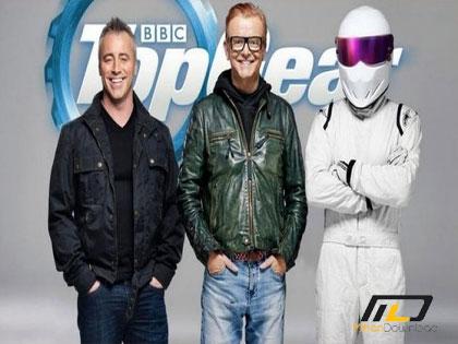 Top Gear Season 23 2016